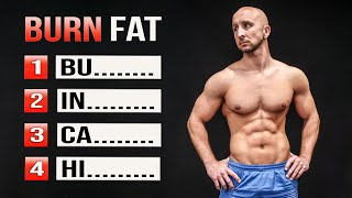 The FASTEST Way to Burn Fat (And Stay Lean!)