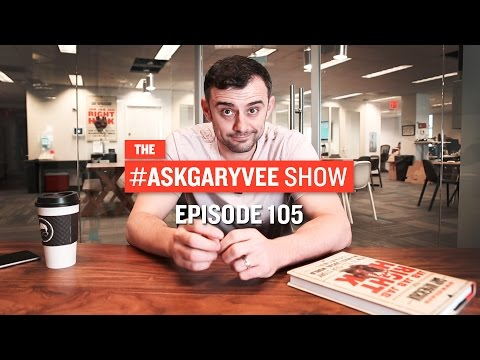 #AskGaryVee Episode 105: Solopreneurs, Edited Photos & Attention to Detail