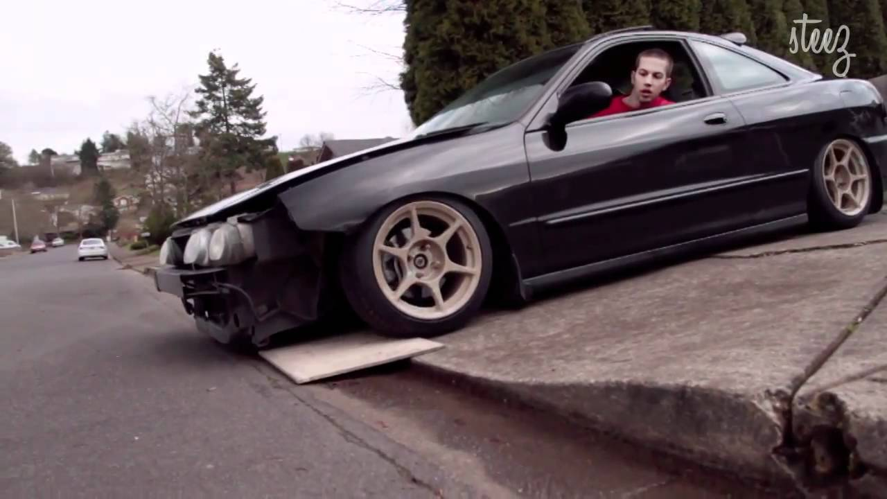 Acura Tl Type S Slammed 1 likewise 721988 License Plate Ideas moreover Honda Integra Style S Sedan Db6 1999 2000 Images 256610 as well Page2 furthermore Watch. on acura integra 4 door