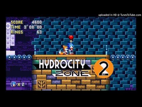 Sonic 3 - Hydrocity Zone Act 2 Remix