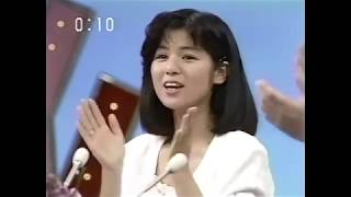 1987 笑っていいとも! テレホンショッキング1987年7月28日.