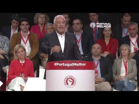António Costa | Convenção Nacional Autárquica