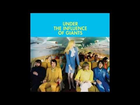 Клип UNDER THE INFLUENCE OF GIANTS - Against All Odds