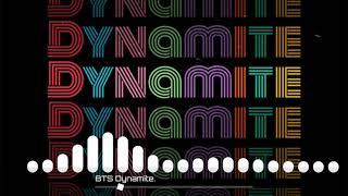 BTS Dynamite Ringtone (Marimba)