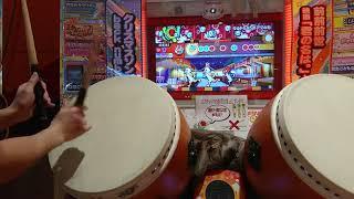 Player:みやび Camera:三脚 発狂ゲー.