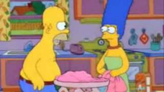 Los Simpson Temporada 3x01 Primera Parte