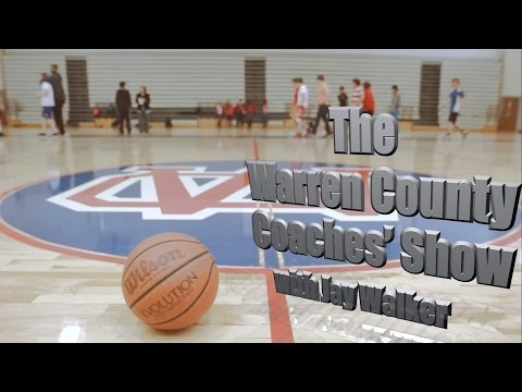 WARREN COUNTY COACHES SHOW -  AUG 8TH 2015