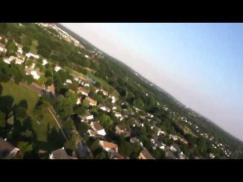 Trex 550 FPV In Vernon Hills