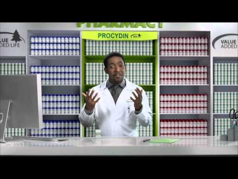 Procydin TVC Boost your Immune System 'Value Added Life'