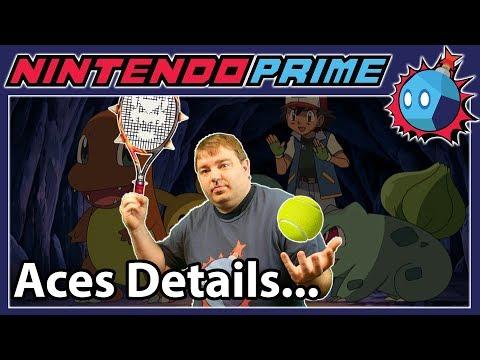 More Pokemon Switch Rumors, Huge Mario Tennis Details, & More   PRIME NEWS