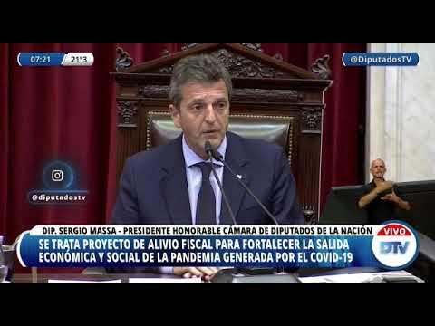 Massa Alivio Fiscal