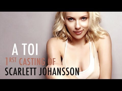 A TOI - JOE DASSIN & SCARLETT JOHANSSON