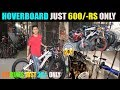 Cycle just 2,000 Rs Cheapest Modified Toy Market | Hoverboard At Cheap Price | Rc toys | Fat Bikes