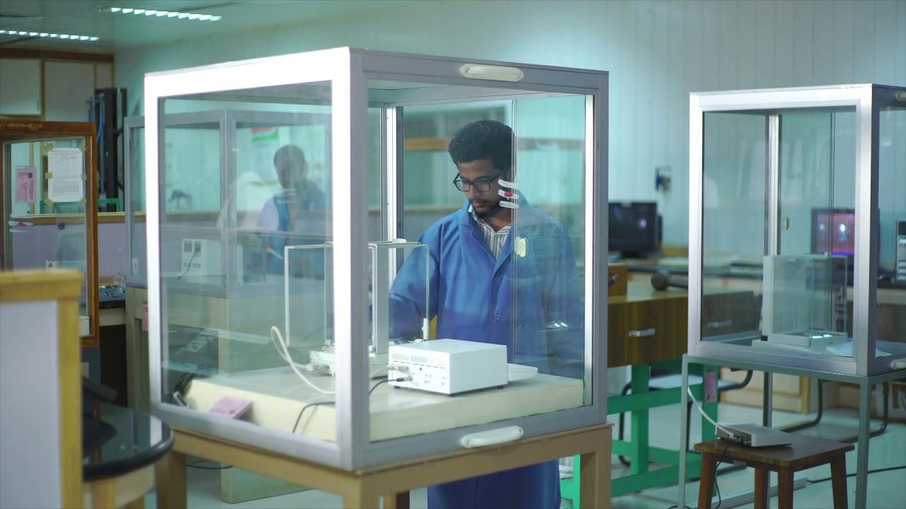 Mechanical MeasurementsFCRI India