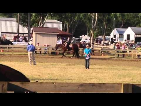 Tom Powers Futurity 2012 156