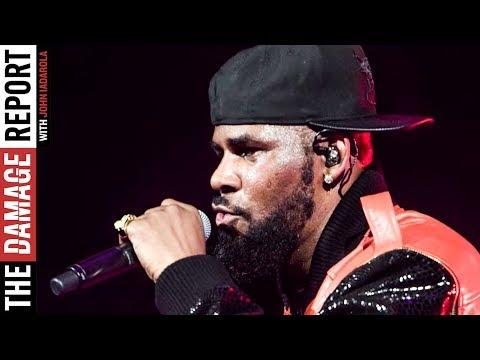 R.Kelly Tapes Prompt Disturbing Details