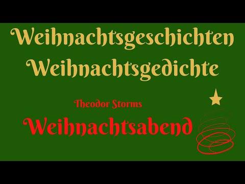 Weihnachten Zum Horen Er Ist Wieder Da Von Rudolf Geck Youtube