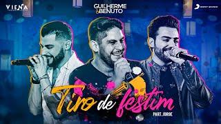 Guilherme e Benuto - Tiro de Festim part. Jorge (AMANDO, BEBENDO E SOFRENDO)