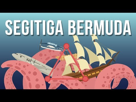 What's Behind the Bermuda Triangle?