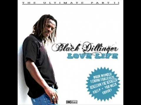 Download Black Dillinger    America   2009