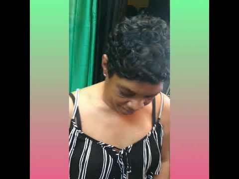SHORT HAIR/BLACK HAIRSTYLES 2020 #shorthair #hairstyles #dallastx #blackhair