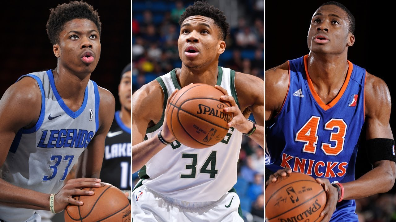 Antetokounbros Kostas Following Thanasis Giannis Antetokounmpo S Footsteps To Nba