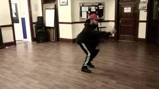 "Popcaan ""Wine like that"" Choreo 