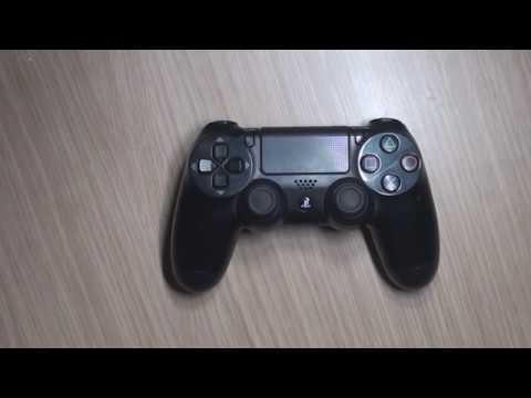 Solve the DS4 controller connection problem
