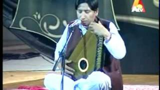 ustaad muhammad akhtar khan a great evening RAAG MEHG