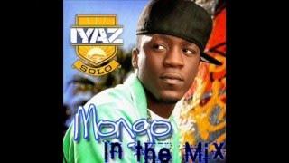 I Y A Z - SOLO - Mongo (remix)