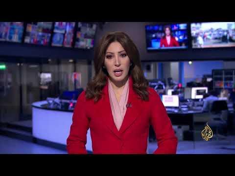 موجز الأخبار- العاشرة مساءً 17/1/2018  - نشر قبل 5 ساعة