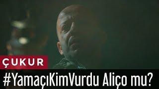#YamaçıKimVurdu Aliço mu?