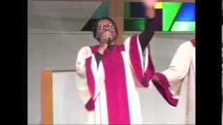 J.J. Hairston & Youthful Praise - Awesome Wonder (FMCC Choir)