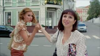 МЕЛОДРАМА ПРО ЛЮБОВЬ! Сериал. 4 серия. Найти мужа в большом городе. Русские сериалы.