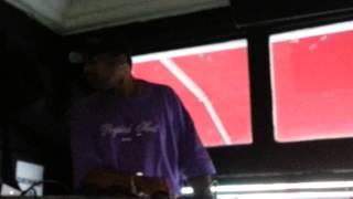 Hugo H. CHANTE VS. JAMES @ LOVE HATE DJ BAR MIAMI