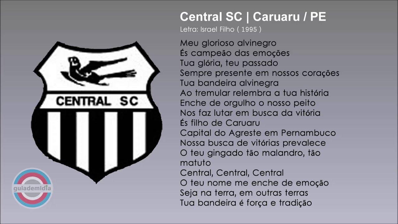 CARUARU HINO BAIXAR DE