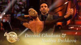 Davood Ghadami & Nadiya Bychkova Viennese Waltz to 'Say You Love Me' - Strictly 2017