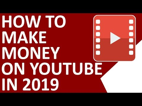 How To Make Money On YouTube Without Recording Videos In 2019