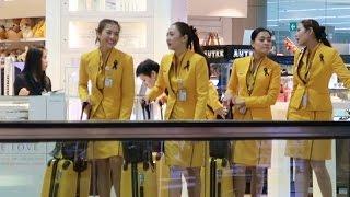 Bangkok to Chiang Mai Vlog 138