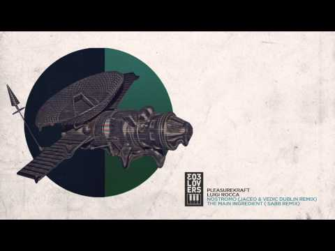 Pleasurekraft - The Main Ingredient (Sabb Remix)