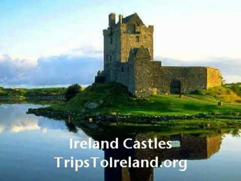 Ireland Castles Irish castle hotels and Ireland vacation packages