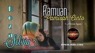 Download Mp3 Roza Selvia - Ramuan Pamisah Cinto       Lagu Minang Terbaru