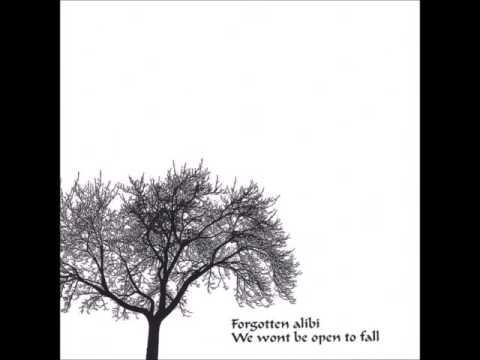 Forgotten Alibi - A Promise Enclosed