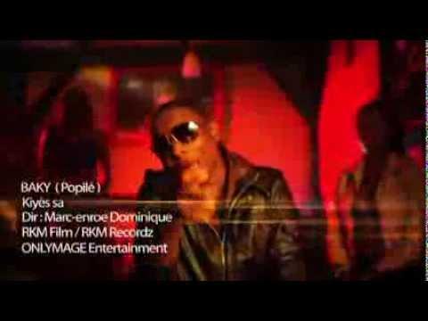 BAKY - KIYES SA (Video Officiel)