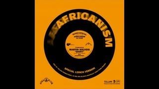 Africanism - Martin Solveig - Edony