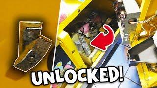 FOUND AN UNLOCKED CLAW MACHINE! || Arcade Games