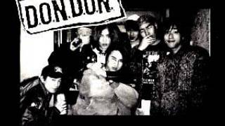D.O.N.D.O.N.  - Detest Of Negative Destruction Of Nuclear Demo ( FULL )1988