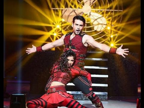 Jhalak Dikhhla Jaa Reloaded: Vivian to win 'performer of the week' title in the next episode!-review