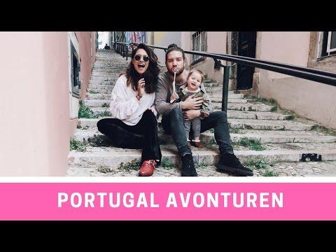 VETSTE HOMETOUR EVER EN PIP NAAR HET ZIEKENHUIS IN PORTUGAL   DE HUISMUTS   WEEKVLOG 24