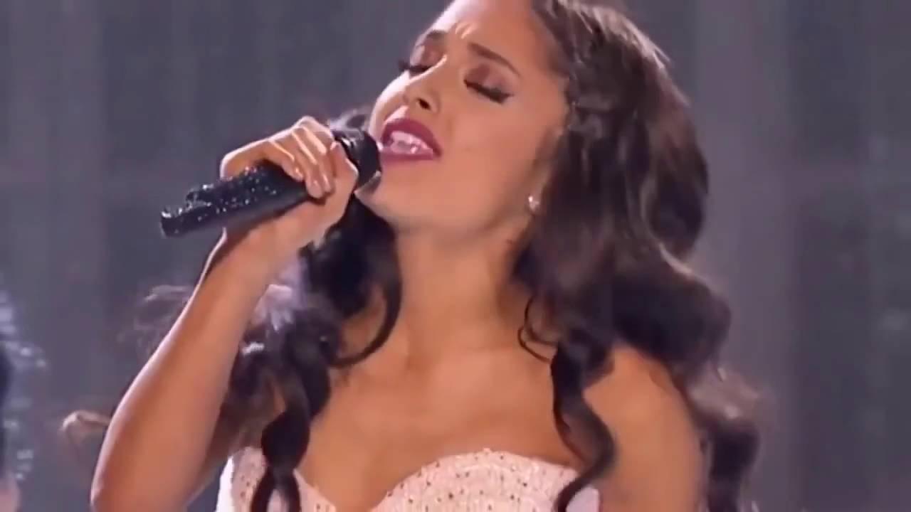 "Download Ariana Grande - ""Focus"" (Live in the AMA 2015) ♥"